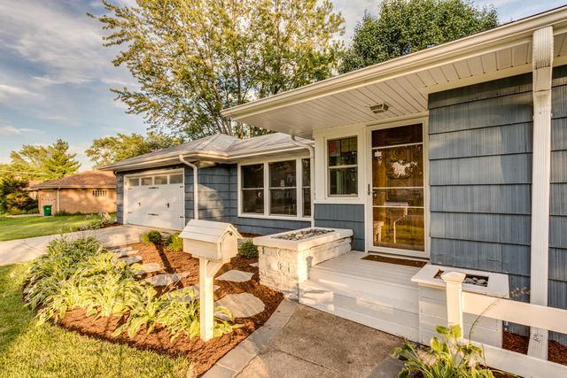 505 E Washington Street, Villa Park, IL 60181 (MLS #10355718) :: Leigh Marcus | @properties