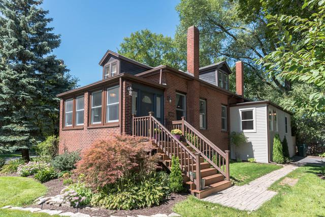1201 Middlebury Lane, Wilmette, IL 60091 (MLS #10355726) :: Leigh Marcus | @properties