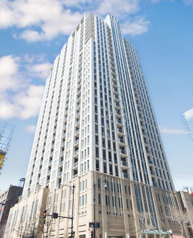 1250 S Michigan Avenue #1602, Chicago, IL 60605 (MLS #10355727) :: Leigh Marcus | @properties