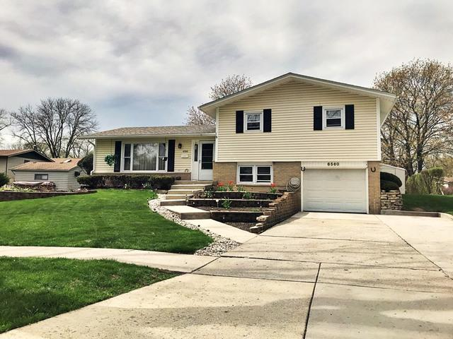 6560 Fairmount Avenue, Downers Grove, IL 60516 (MLS #10355741) :: The Wexler Group at Keller Williams Preferred Realty