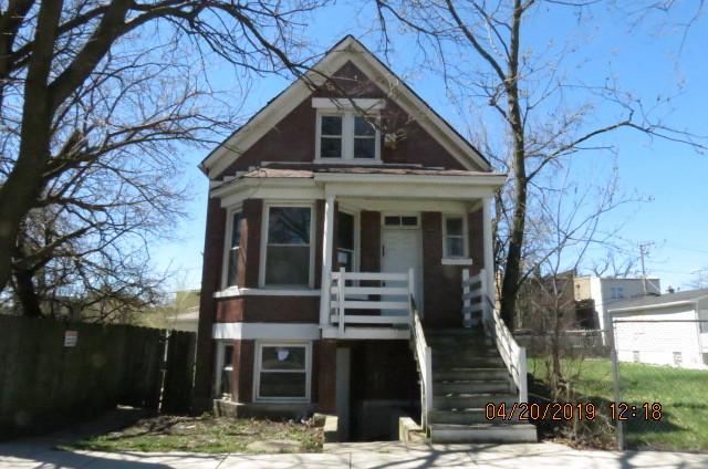 5532 S Oakley Avenue, Chicago, IL 60636 (MLS #10355747) :: Helen Oliveri Real Estate