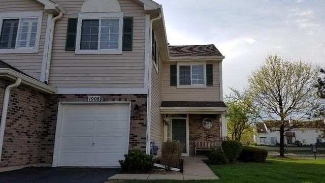 1008 Spring Court, Darien, IL 60561 (MLS #10355769) :: Leigh Marcus | @properties