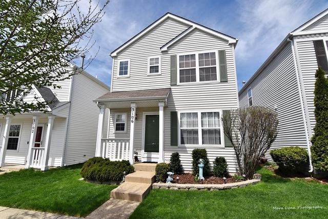 3106 Talon Circle, Aurora, IL 60503 (MLS #10355778) :: Ryan Dallas Real Estate