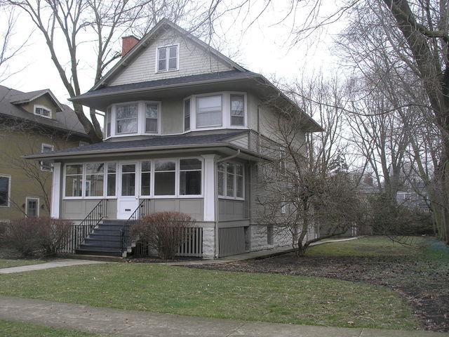 610 William Street, River Forest, IL 60305 (MLS #10355787) :: Helen Oliveri Real Estate