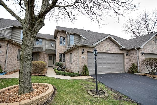 16639 Kildare Court, Tinley Park, IL 60477 (MLS #10355814) :: Century 21 Affiliated