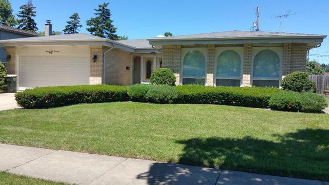 2214 E Michael Manor Lane, Arlington Heights, IL 60004 (MLS #10355824) :: Century 21 Affiliated