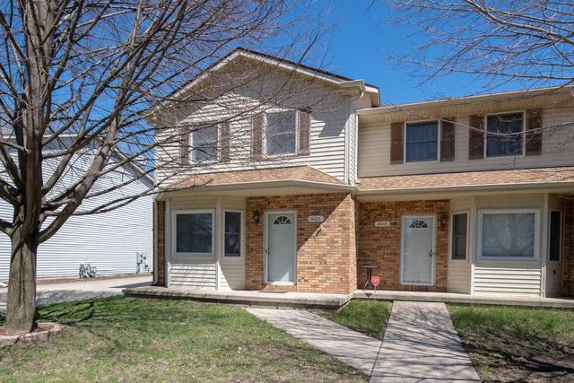 14001 S Kelly Avenue, Plainfield, IL 60544 (MLS #10355853) :: Helen Oliveri Real Estate