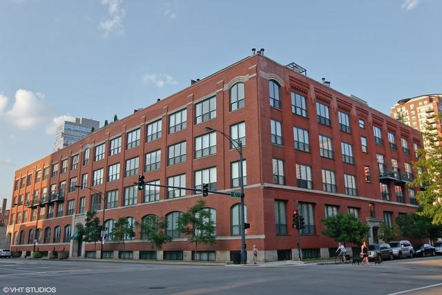1727 S Indiana Avenue #426, Chicago, IL 60616 (MLS #10355867) :: Leigh Marcus | @properties