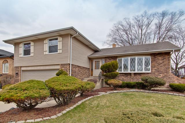 1109 N 8th Avenue, Addison, IL 60101 (MLS #10355869) :: Leigh Marcus | @properties