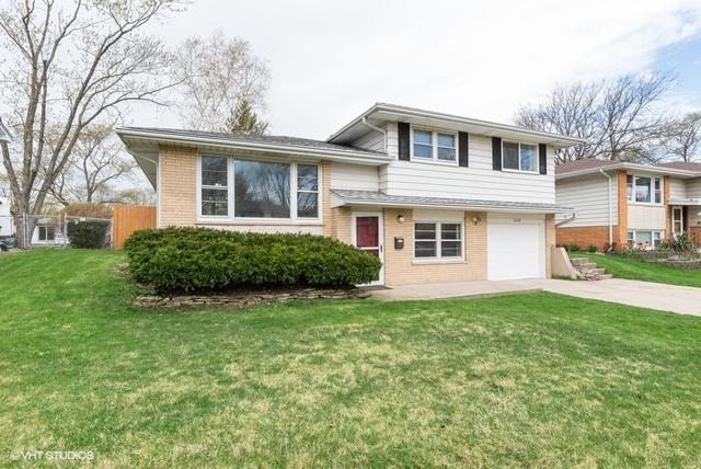 16334 65th Avenue, Tinley Park, IL 60477 (MLS #10355881) :: Century 21 Affiliated