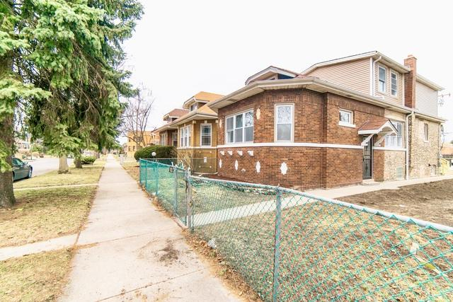 512 E 87th Place, Chicago, IL 60619 (MLS #10355927) :: Leigh Marcus | @properties