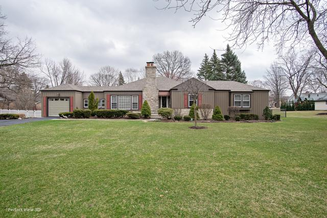 425 S Lombard Road, Itasca, IL 60143 (MLS #10355928) :: Century 21 Affiliated