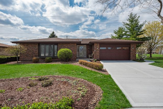 15506 Canterbury Lane, Orland Park, IL 60462 (MLS #10355933) :: Century 21 Affiliated