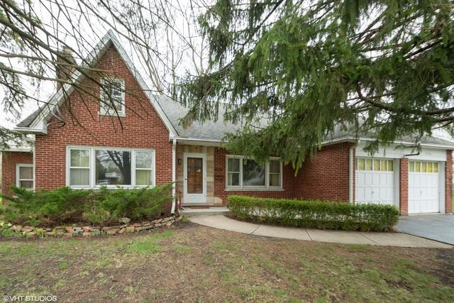 17550 65th Avenue, Tinley Park, IL 60477 (MLS #10355951) :: Century 21 Affiliated