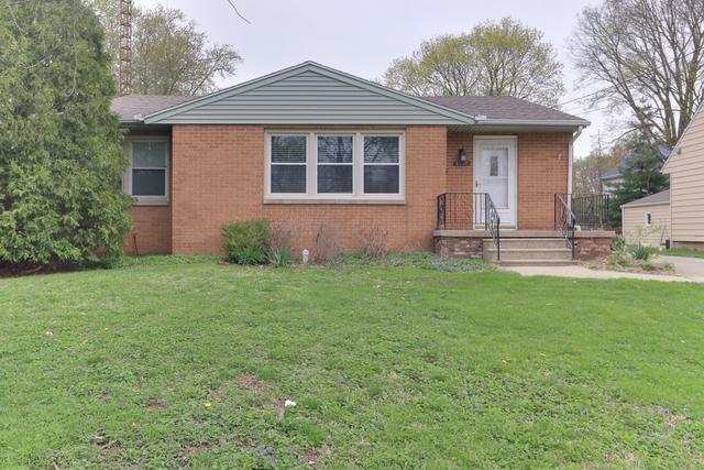 1010 Morgan Street, Normal, IL 61761 (MLS #10355954) :: Helen Oliveri Real Estate