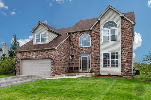 25463 Blakely Drive, Plainfield, IL 60585 (MLS #10355971) :: Leigh Marcus | @properties