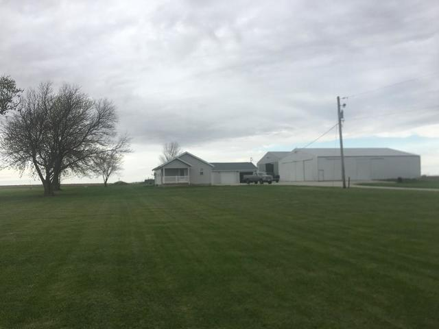 20892 State Route 49, Fithian, IL 61844 (MLS #10355984) :: Leigh Marcus | @properties