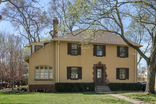 374 E Wisconsin Avenue, Lake Forest, IL 60045 (MLS #10355990) :: Helen Oliveri Real Estate