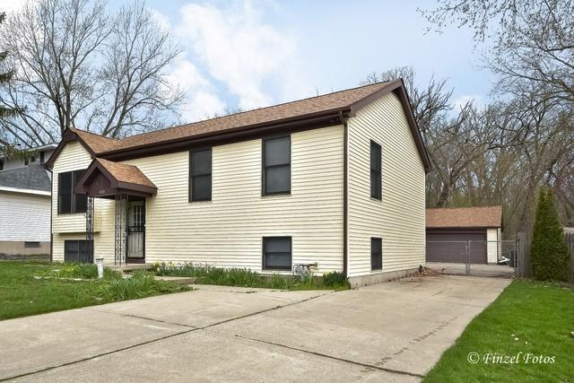 4312 W Shore Drive, Mchenry, IL 60050 (MLS #10355991) :: Leigh Marcus | @properties