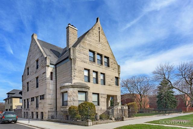 3601 S Michigan Avenue, Chicago, IL 60653 (MLS #10355995) :: Leigh Marcus | @properties