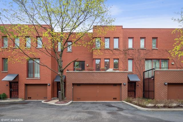 1320 S Federal Street E, Chicago, IL 60605 (MLS #10356002) :: Helen Oliveri Real Estate