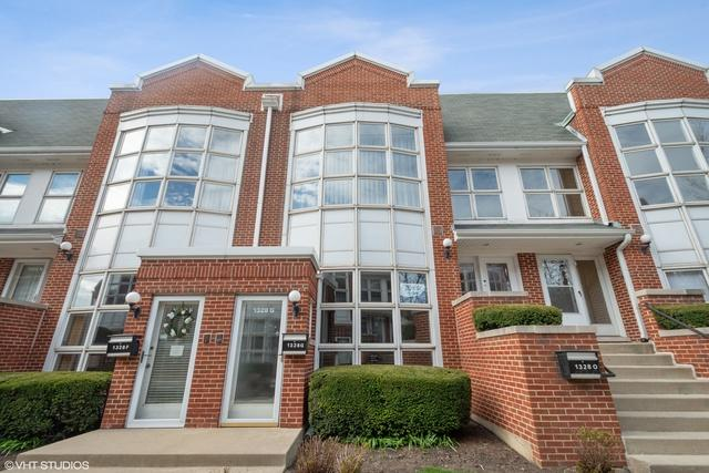 1328 S Federal Street G, Chicago, IL 60605 (MLS #10356017) :: Leigh Marcus | @properties