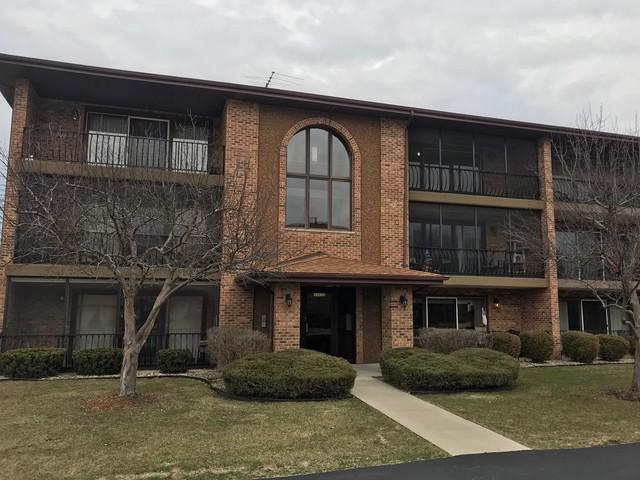 11113 Heritage Drive 3C, Palos Hills, IL 60465 (MLS #10356018) :: Century 21 Affiliated