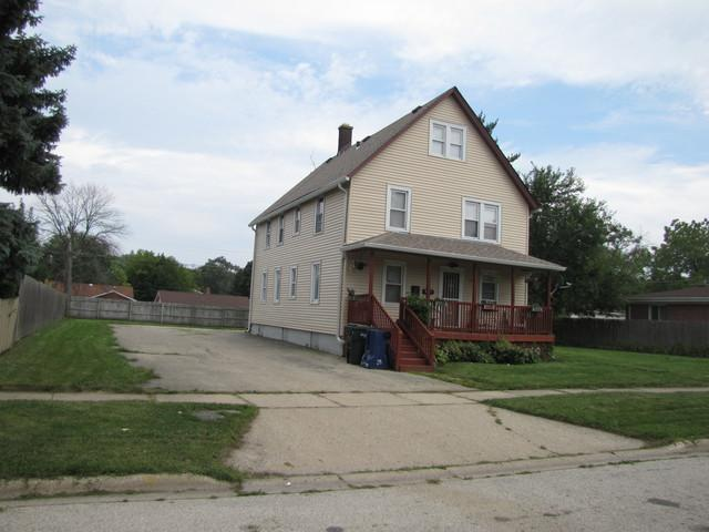 1527 Hervey Avenue, North Chicago, IL 60064 (MLS #10356038) :: Leigh Marcus | @properties