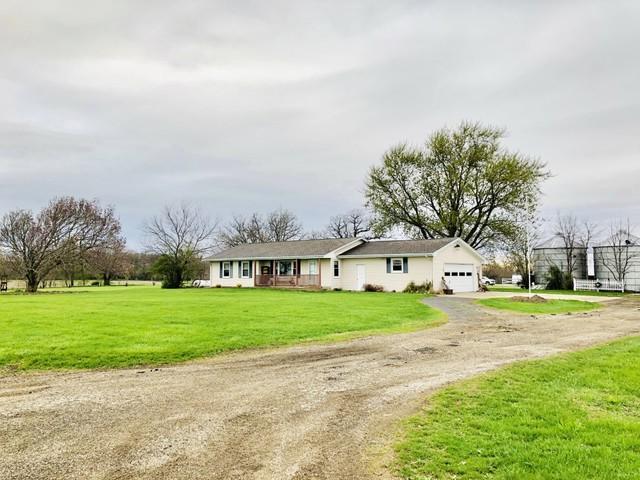 2624 Evans Road, Magnolia, IL 61336 (MLS #10356045) :: Ani Real Estate