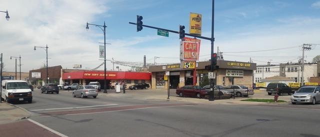 5410 Belmont Avenue, Chicago, IL 60641 (MLS #10356069) :: Helen Oliveri Real Estate
