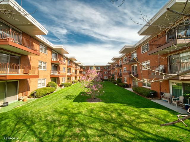 5440 W Windsor Avenue 2C, Chicago, IL 60630 (MLS #10356094) :: Helen Oliveri Real Estate