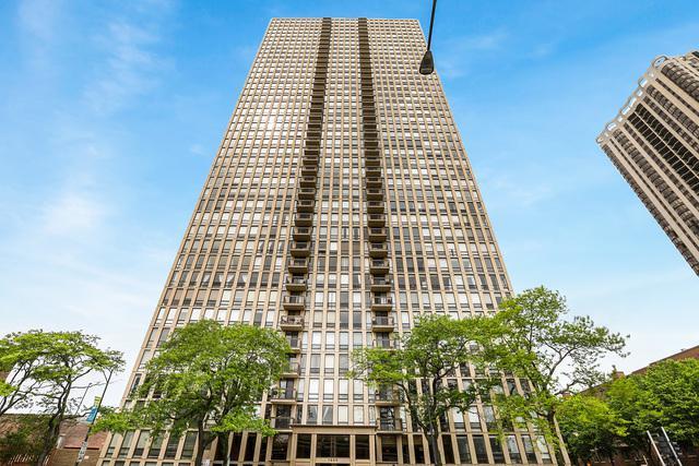 1660 N La Salle Drive #809, Chicago, IL 60614 (MLS #10356100) :: John Lyons Real Estate
