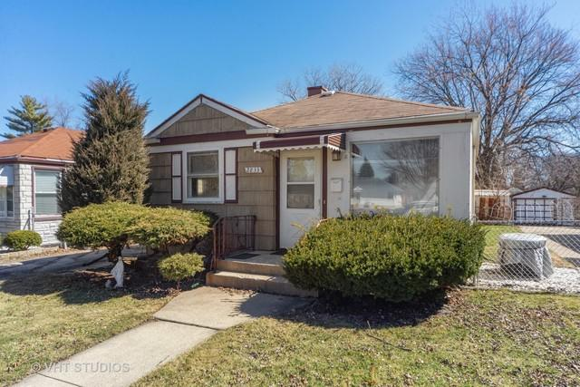 2833 Maple Street, Franklin Park, IL 60131 (MLS #10356107) :: Century 21 Affiliated