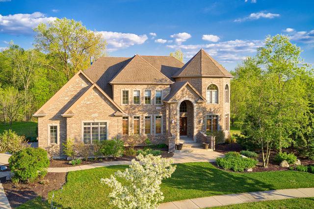 1038 Schonback Court, Batavia, IL 60510 (MLS #10356121) :: Berkshire Hathaway HomeServices Snyder Real Estate