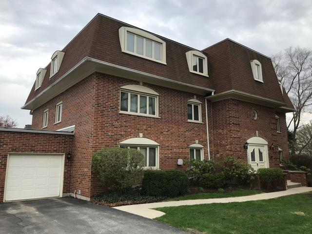650 Ballantrae Drive A, Northbrook, IL 60062 (MLS #10356155) :: The Spaniak Team