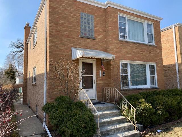 6641 W Higgins Avenue, Chicago, IL 60656 (MLS #10356161) :: Helen Oliveri Real Estate
