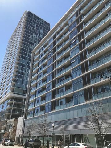 1620 S Michigan Avenue P128, Chicago, IL 60616 (MLS #10356162) :: Leigh Marcus | @properties