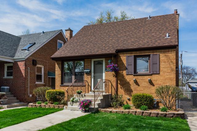 3630 W 105th Street, Chicago, IL 60655 (MLS #10356171) :: Helen Oliveri Real Estate