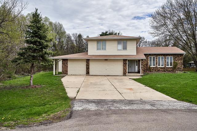 2600 Creek View Road, Aurora, IL 60506 (MLS #10356187) :: Ryan Dallas Real Estate