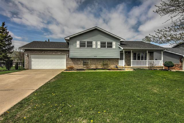 6450 Robbins Road, Portage, IN 46368 (MLS #10356191) :: Berkshire Hathaway HomeServices Snyder Real Estate