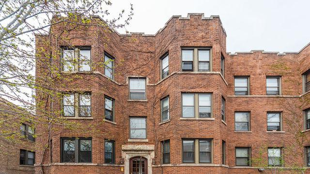 1308 W Waveland Avenue #3, Chicago, IL 60613 (MLS #10356203) :: Leigh Marcus | @properties