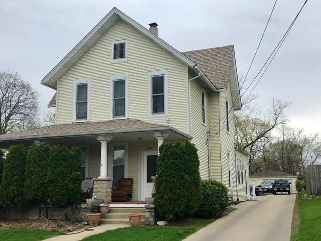 384 Saint Charles Street, Elgin, IL 60120 (MLS #10356218) :: Leigh Marcus   @properties