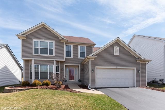141 Hearthstone Drive, Bartlett, IL 60103 (MLS #10356261) :: Leigh Marcus | @properties