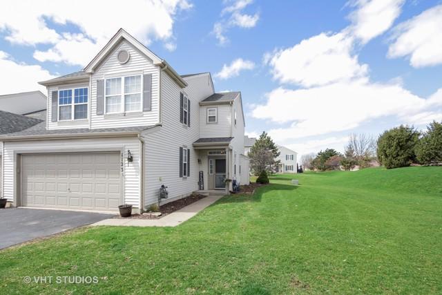 1123 Foxglove Court, Minooka, IL 60447 (MLS #10356266) :: Helen Oliveri Real Estate
