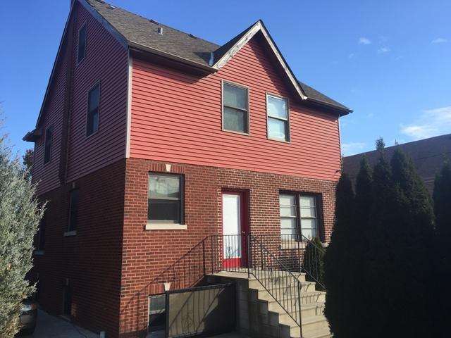7351 W Talcott Avenue, Chicago, IL 60631 (MLS #10356287) :: Helen Oliveri Real Estate