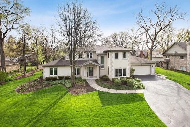 12013 S 73rd Avenue, Palos Heights, IL 60463 (MLS #10356350) :: Century 21 Affiliated
