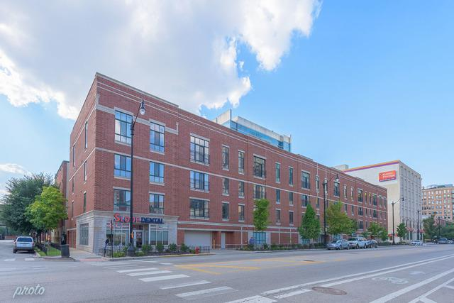1440 S Wabash Avenue #202, Chicago, IL 60605 (MLS #10356376) :: Leigh Marcus | @properties