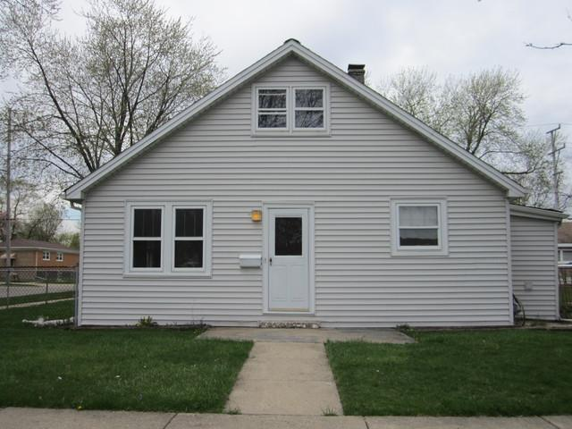 3302 George Street, Franklin Park, IL 60131 (MLS #10356415) :: Century 21 Affiliated