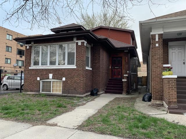 7535 N Winchester Avenue, Chicago, IL 60626 (MLS #10356416) :: Leigh Marcus | @properties