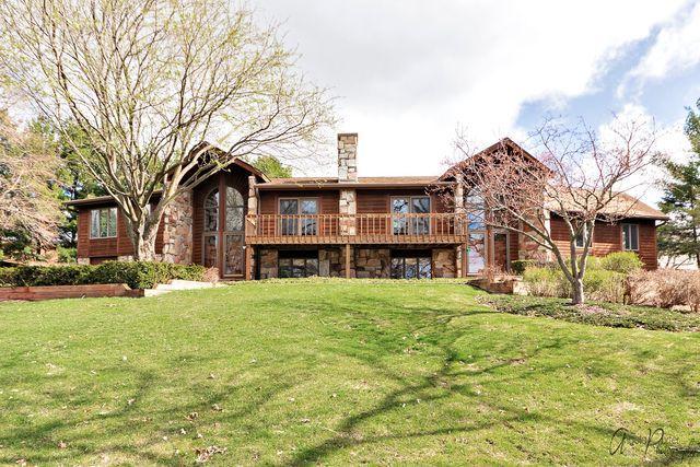 2620 Knob Hill Road, Johnsburg, IL 60051 (MLS #10356433) :: Ryan Dallas Real Estate